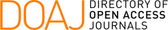 DOAJ, Directory of Open Access Journals